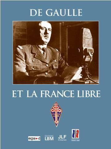 De Gaulle France Libre iPad 01