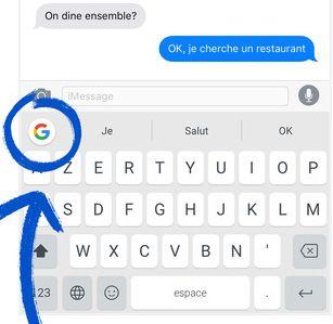 Gboard-iOS-recherche-Google