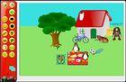 GCompris : un utilitaire éducatif pour les tout petits