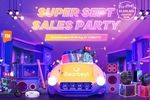 Gearbest Super Sept Sales Party