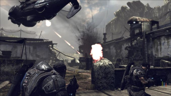 Gears of War 04