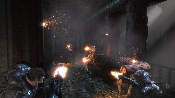 Gears of War 05