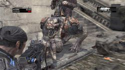 Gears of War 2   22