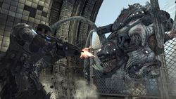 Gears Of War 2   Image 10