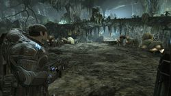 Gears Of War 2   Image 11