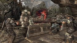 Gears Of War 2   Image 14