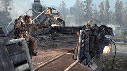 Gears Of War 2   Image 17