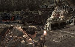 Gears Of War 2   Image 18