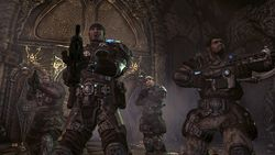 Gears of War 2   Image 27