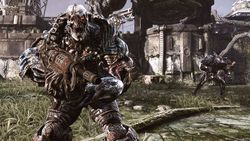 Gears of War 3 - 11