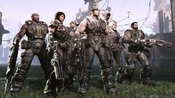 Gears of War 3 - 12