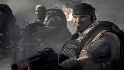 Gears of War 3 - 17