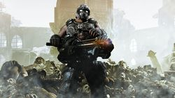 Gears of War 3 - Image 22