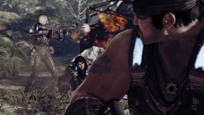 Gears of War 3 - Image 32