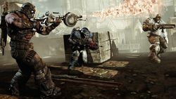 Gears of War 3 - Image 33