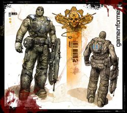 Gears of War 3 - Image 8