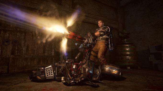 Gears of War 4 - 11