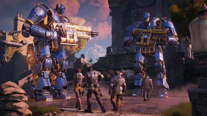 Gears of War 4 - 4