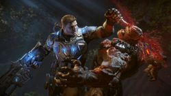 Gears of War 4 - 5