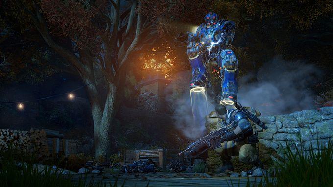 Gears of War 4 - 9