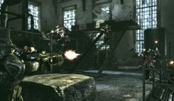Gears Of War PC   Image 1
