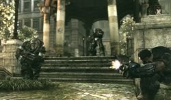 Gears Of War PC   Image 3