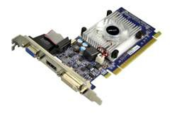 GeForce GT 520 carte