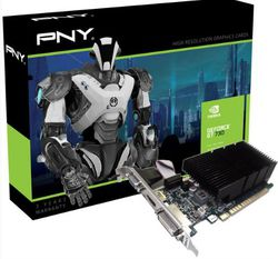 GeForce GT 730 PNY