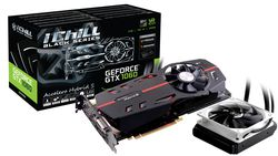 GeForce GTX 1060 iChill Black Series
