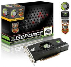 GeForce GTX 560 Point of View