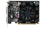 GeForce GTX 650