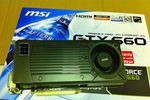 GeForce GTX 660.