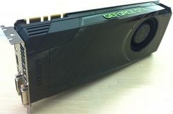 GeForce GTX 670 Ti