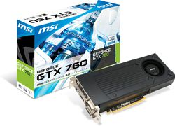 GeForce GTX 760 2