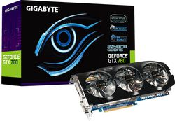 GeForce GTX 760 7