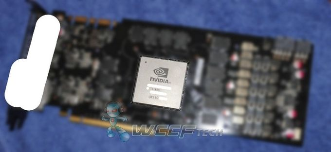 GeForce GTX 780 Titan