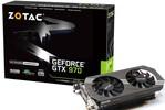 GeForce GTX 970 Zotac