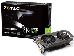 GeForce GTX 970 Zotac