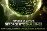 GeForce GTX Challenge