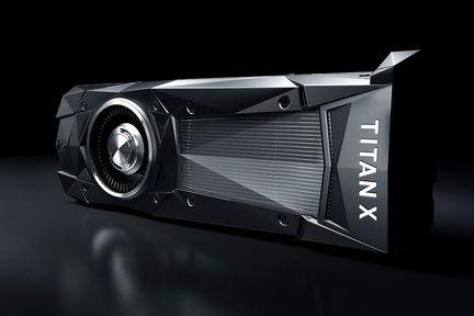 GeForce GTX Titan X Pascal (1)