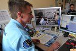 Gendarmerie Internet