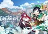 Genshin Impact : la version PS5 débarque le 28 avril