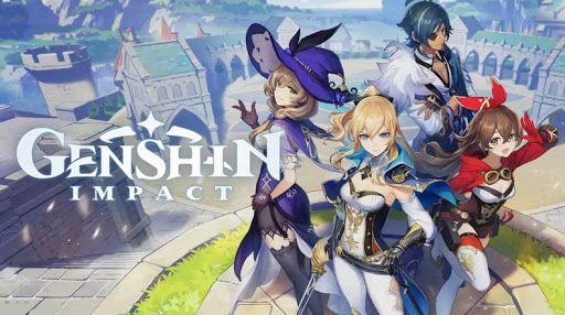 Genshin Impact : le RPG Chinois Free to play établit de nouveaux records