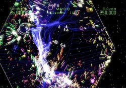 Geometry Wars Galaxies   18