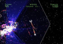 Geometry Wars Galaxies   19