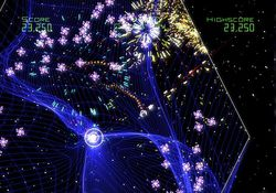 Geometry Wars Galaxies   21