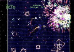 Geometry Wars Galaxies   23