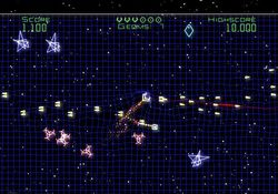 Geometry Wars Galaxies   24