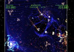 Geometry wars galaxies image 4