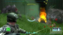 Ghost recon advanced warfighter 2 image 42